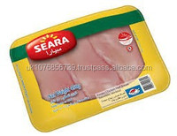Frozen chicken breast boneless skinless (competitive price)