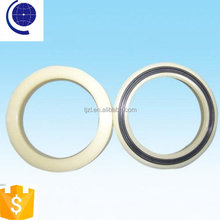 Customized stylish pour cylinder support seals