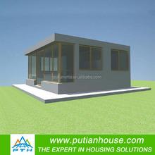 modern design flat house plans
