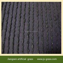 Landscaping Cheap Artificial Turf With Rubber Backing Custom Design Natural Looking