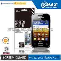 Samsung galaxy young s3610 matte screen protector oem/odm