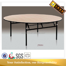 Modern Height adjuster foldable Folding table