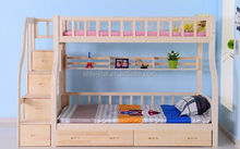 Home Furniture General Use and Modern Appearance cheap bunk beds for kid bed furniture