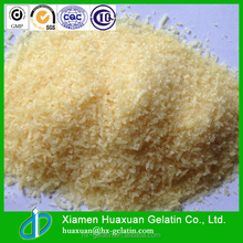 Hot sale industrial water soluble gelatin
