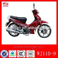 Supply Cheap 110cc motorcycle, 110cc automatic motorbike (WJ110-9)