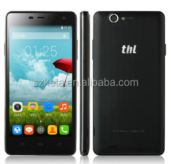 "Original THL 5000 cell phone 5"" MTK 6592 Octa core 2.0GHZ 2GB+16GB 5000mAh 13.0MP NFC"