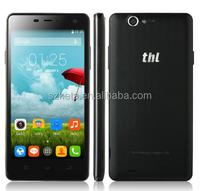 "Original THL 5000 cell phone 5"" MTK 6592 Octa core 2.0GHZ 2GB+16GB 5000mAh 13.0MP NFC"