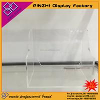 Wholesale transparent acrylic mask display case