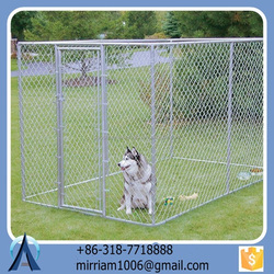 2016 New design high quality cheap dog kennel/pet house/dog cage/run/carrier
