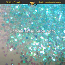 China bulk craft glitter
