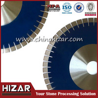 Blades for cutting fabric Diamond cutting blade for granite normal and silent blade