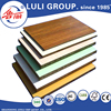 Chipboard of LULI GROUP.(Since 1985 your reliable supplier with more than 20 production lines)