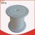 Plástico da bobina bobina 185 mm para fio de enrolamento
