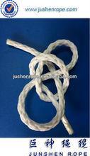 Alibaba china 5mm braided nylon twine, braided nylon rope 5/16