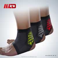 1 X Sport Protective Elastic Adjustable Gym Protects Therapy Support Ankle Support