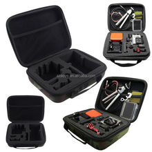 Traveling Camera accessories case bag