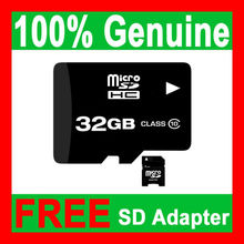 memory card micro sd 32GB Class 10 with Genuine 1GB 2GB 4GB 8GB 16GB Capacity RoHS Logo on memory card micro sd 32GB Class 10