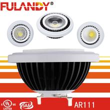 TUV CE G53 AR111 LED High Power 15W