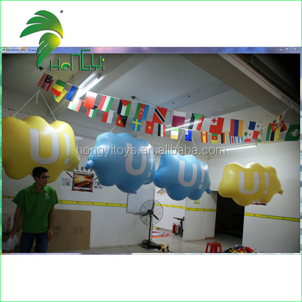 Customized Advertising Inflatable Cloud Ball (2).jpg