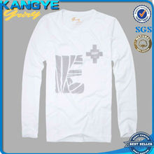 wholesale t shirts cheap t shirts in bulk plain with free sample(A24)