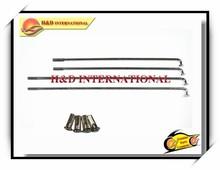 CG125 TITAN CG125 CARGO Motorcycle Spoke,high quality stainless steel motorcycle spokes,motorcycle rims spokes