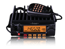 Yaesu FT-2900R 75w two way vhf uhf 2 meter mobile radio