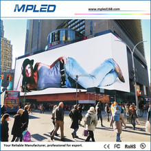 MPLED Alibaba express P10 Advertising LED Display Board