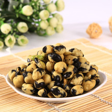 wholesale healthy snacks black soya beans