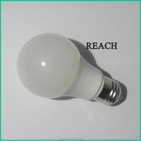 Hong Kong Electronics Fair factory offer 2015 model 12W A60 E27 LED bulb