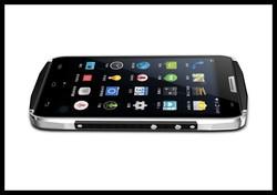 MTK6582 Dual core 4.5inch mobile phone DG700 3G smartphone dual sim dual standby