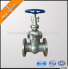 API stainless steel gate valve rising stem gate valve 3inch