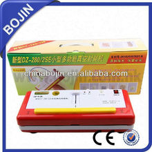 Small machine of compact vacuum sealer