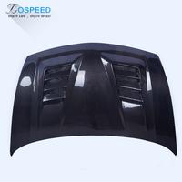 Bospeed Carbon Fiber Hood for HONDA CIVIC FD2 Type R