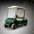 Mini 2 plazas eléctrico van de carga para la venta( lt- a2. H2)