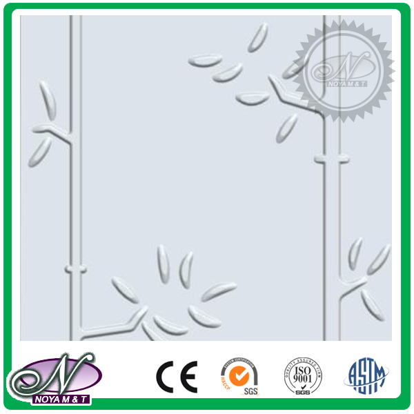 New design high quality low 3d tile prices