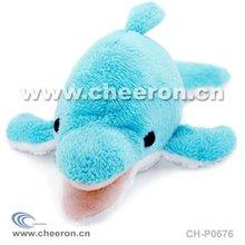 Plush Sea Animal ,Stuffed Dolphin