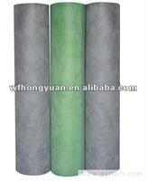 PP&PE nonwoven waterproof membrane/polypropylene roofing felt/roof underlay