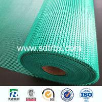 160gr 4x4 mm fiberglass wire mesh for ISTANBUL