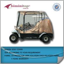sun-shade golf cart rain cover corporation