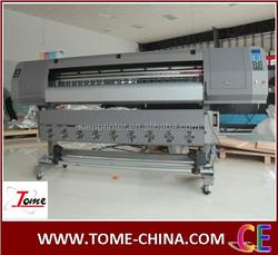 eco solvent digital dx5 indoor printer