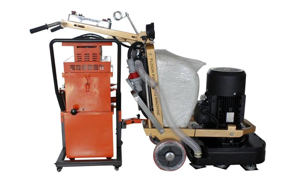 Best selling vacuum cleaner concrete grinder with for Best vacuum for concrete floors