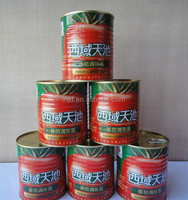 High lycopene 3 kg canned tomato paste with brix 18-20%,22-24%,28-30%,36-38%