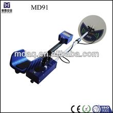 Portable Ground Metal Detector MD-91 Underground Gold Detector