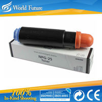 Compatible canon ir 2870 toner cartridge NPG25 GPR15 CEXV-11 for use in IR2230/2270/2830/2870/2230/3025/3030/3225 manufacturer