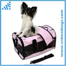 wholesale pet carrier dog food bag dog carrier bag pet carrier bag