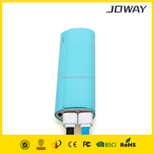 Joway super fast charge 12000mah portable mobile power bank,portable charger .