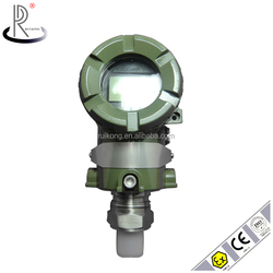 Hot Sales smart Pressure Transmitter with hart protocol