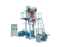 High Speed Plastic Agricultur Film Blowing Machine