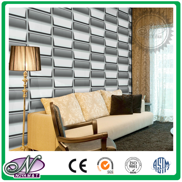 Finished products sale 3d panel production equipment