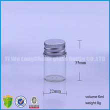 glass vial with cap sugar glass bottles for sale aluminium caps for glass bottles